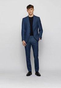 BOSS - JESTOR - Veste de costume - open blue - 1