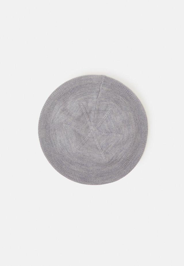 WOOL - Huer - grey