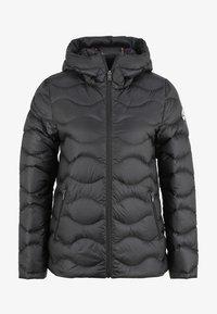 JOTT - CORY - Gewatteerde jas - black - 3