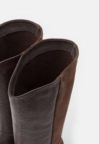 Zign - Boots - brown - 5