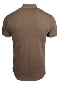 Gabbiano - Polo shirt - army - 1
