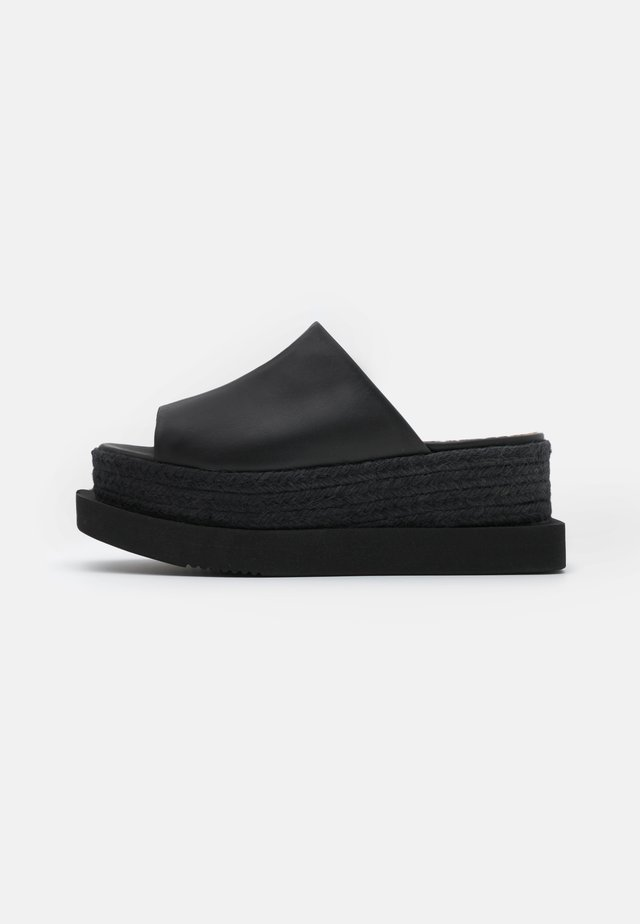 CATATUMBO - Sandaler - black