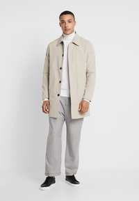 Calvin Klein Tailored - Jumper - white - 1