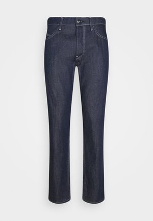 TRIPLE A STRAIGHT C - Straight leg jeans - melfort