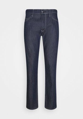 TRIPLE A STRAIGHT C - Jeans straight leg - melfort
