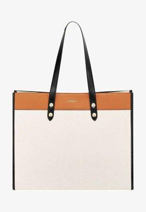 CAPE  - Tote bag - natural