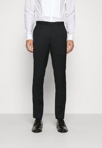Jack & Jones PREMIUM - JPRBLAFRANCO TUX SUIT - Suit - black - 4