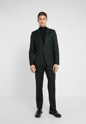 SOHO SUIT - Suit - dark green