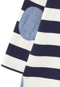 Tom Joule - Sweatshirt - marineblau cremefarben streifen - 5