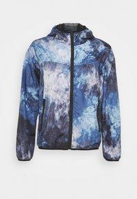 PEPTIEDYE - Summer jacket - blue