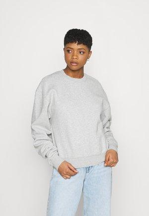 BOYFRIEND - Felpa - heather grey