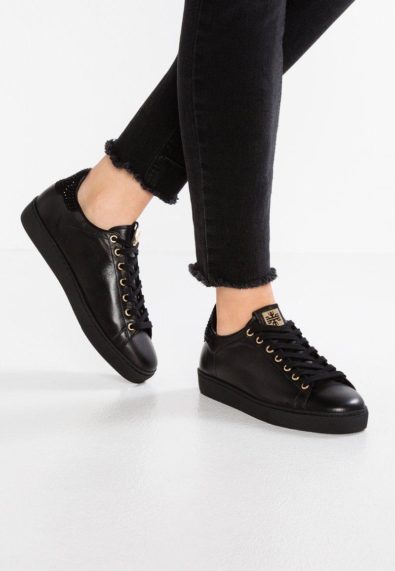 Högl - Sneaker low - schwarz