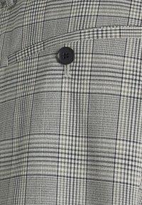 Esprit Collection - REVIVE CHECK - Completo - grey - 5