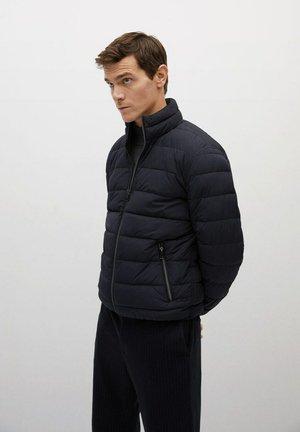 GORRY - Winter jacket - bleu marine foncé