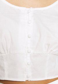 Fashion Union - CAPOTE - Blouse - white - 6