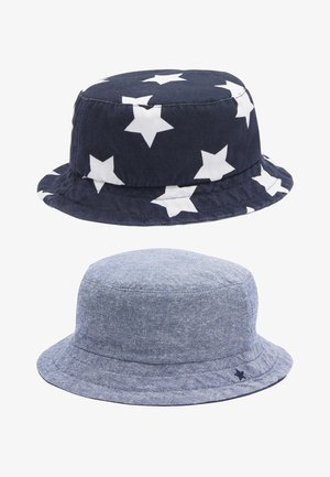 2 PACk - Hat - blue