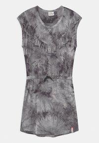 Retour Jeans - ABBY - Jersey dress - grey - 0