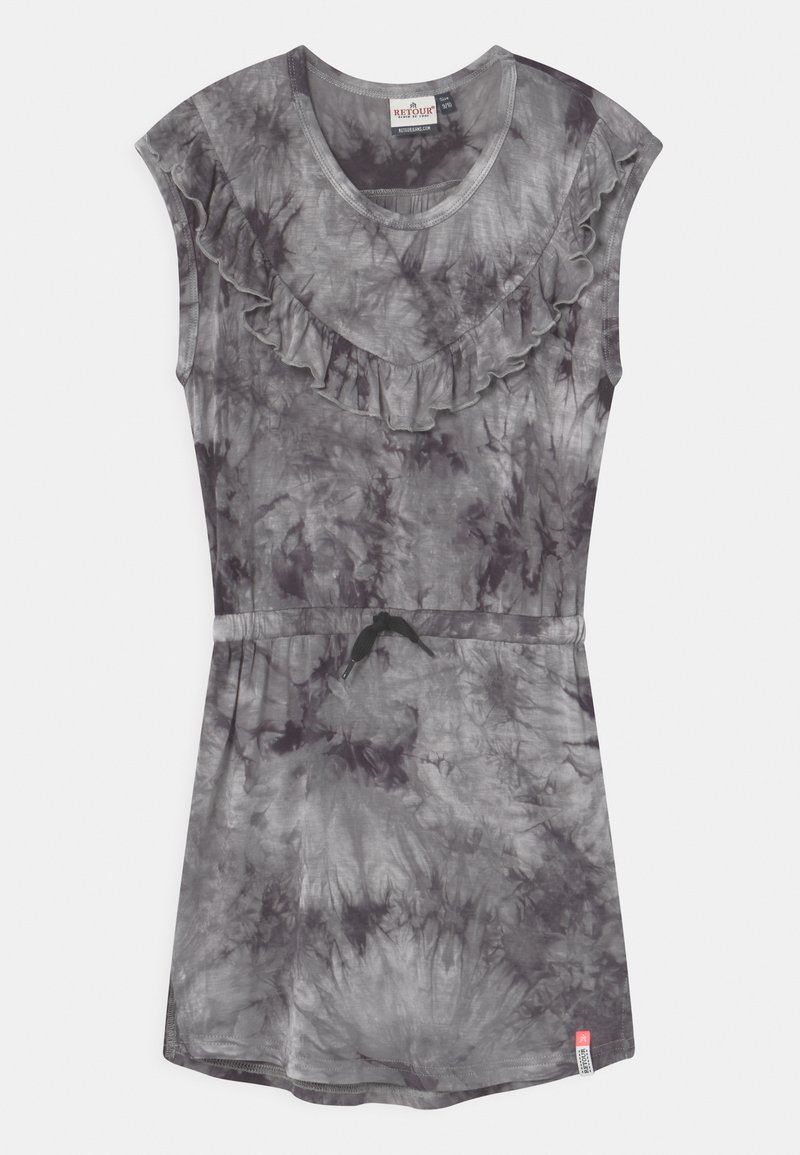 Retour Jeans - ABBY - Jersey dress - grey