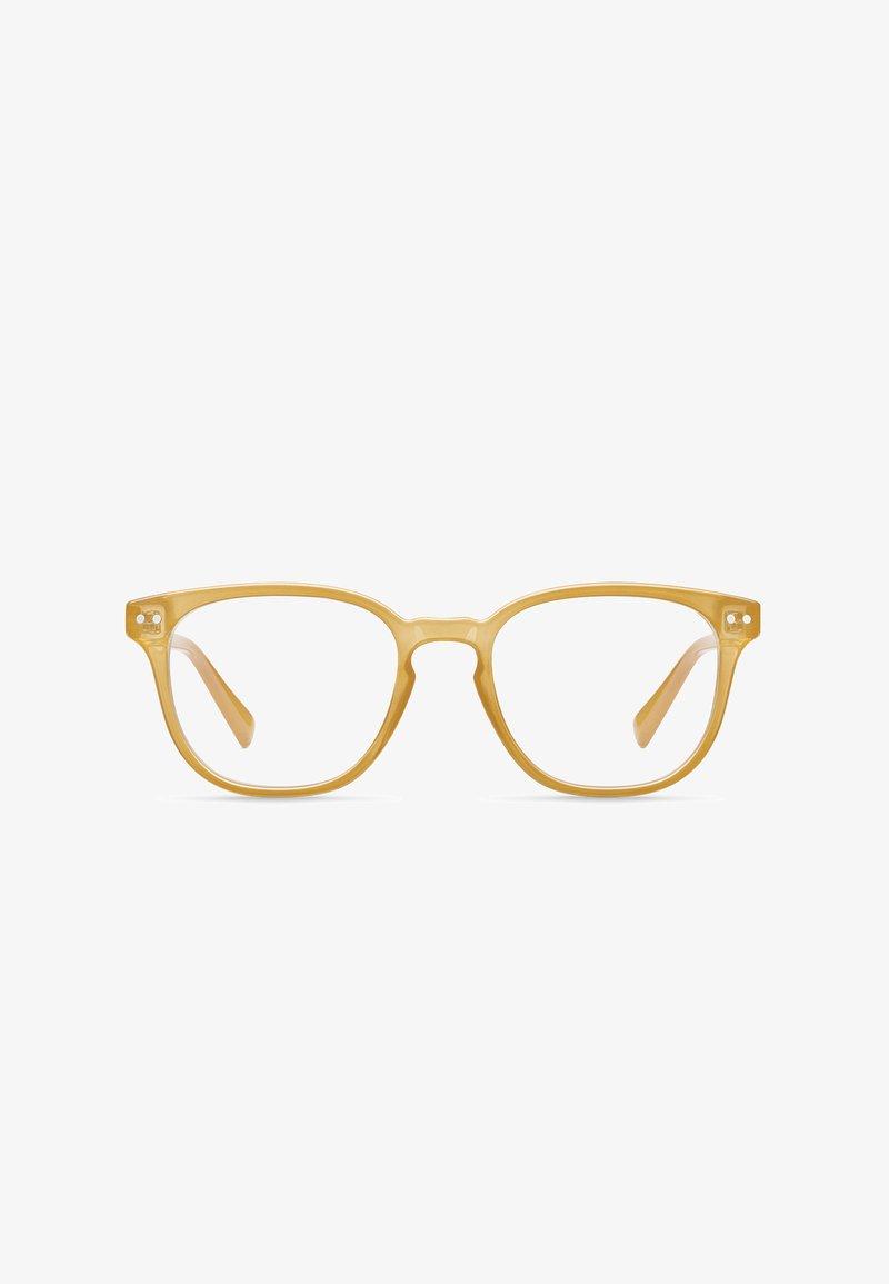Meller - BANNA  - Sunglasses - amber