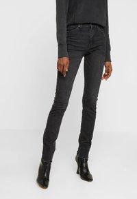 Tiger of Sweden Jeans - SHELLY - Jeans Skinny - black - 0