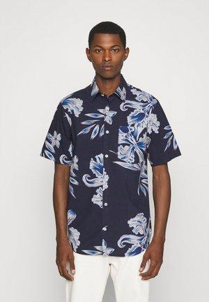 ERRICO - Shirt - navy