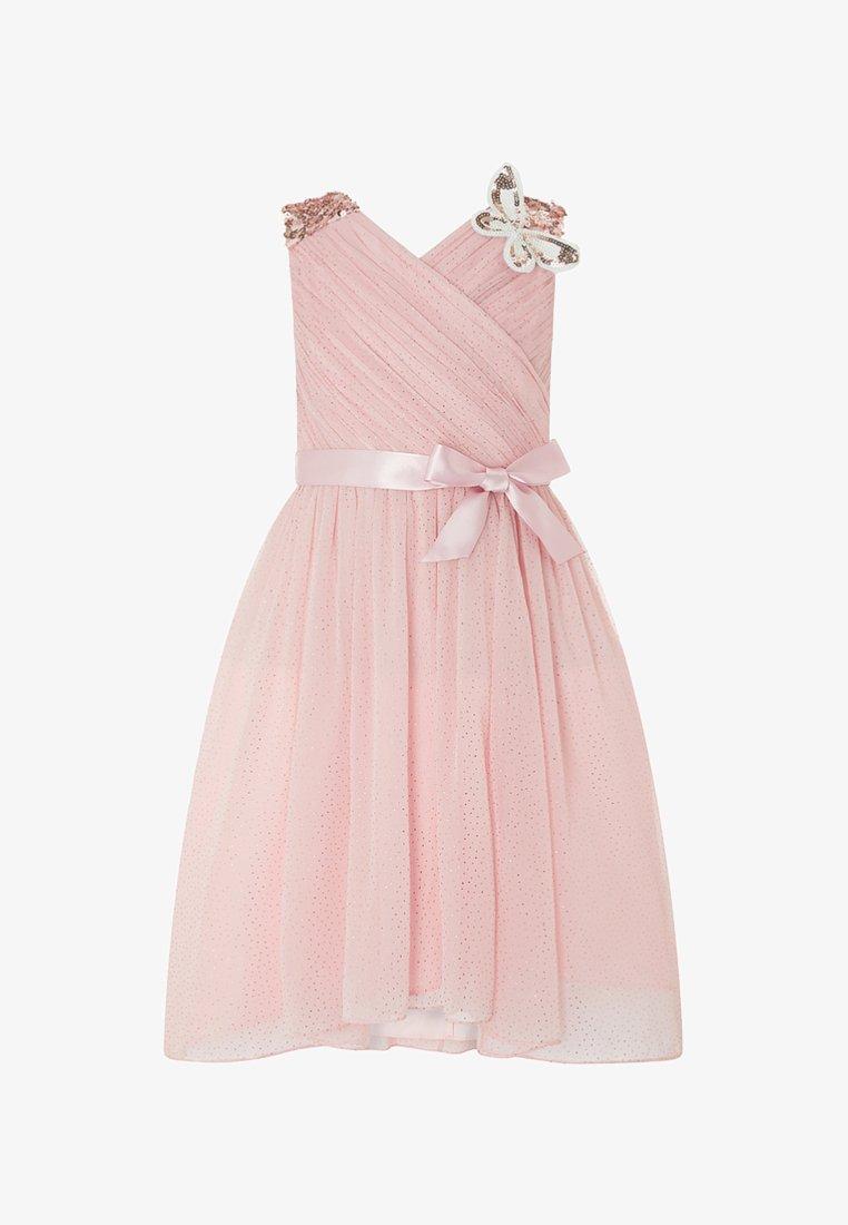 MARIPOSA - Cocktailkleid/festliches Kleid - pink
