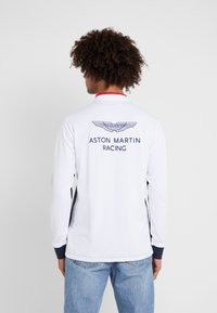 Hackett Aston Martin Racing - Polo - navy/multi - 2