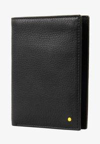 Mandarina Duck - Business card holder - black - 0