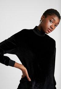 KIOMI - Maglietta a manica lunga - black - 4