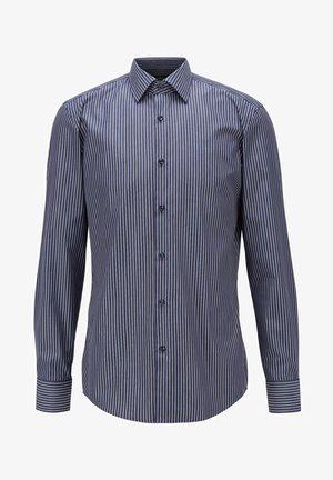 JANGO - Formal shirt - dark blue
