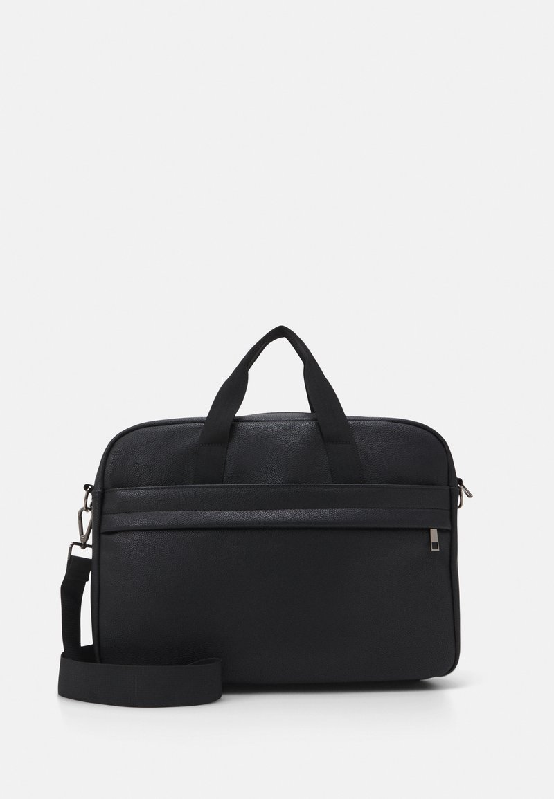 Pier One - Taška na laptop - black