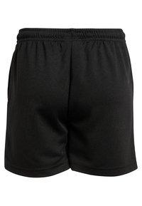 Next - FOOTBALL - Verryttelyhousut - black - 1