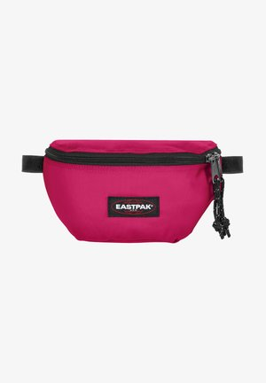 Bum bag - ruby pink