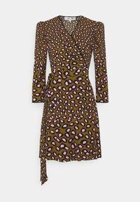 CHARLENE - Day dress - multicolor