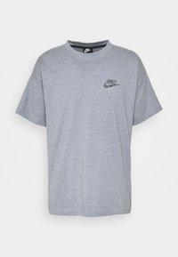 Nike Sportswear - Basic T-shirt - multi-color/obsidian - 3