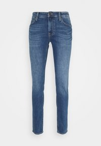 Lee - MALONE - Slim fit jeans - mid worn martha - 3