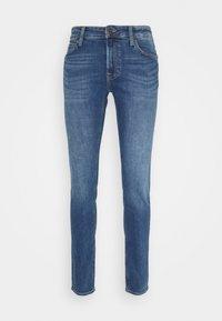 MALONE - Slim fit jeans - mid worn martha