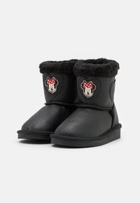 Friboo - MINNIE MOUSE - Classic ankle boots - black - 0