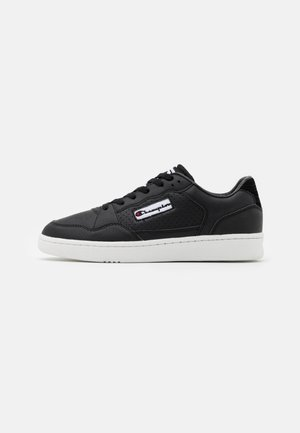 LOW CUT SHOE CLEVELAND - Sports shoes - new black