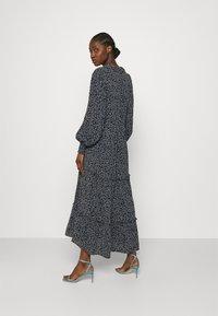 JUST FEMALE - COLOMBO MAXI DRESS - Maxi dress - noise - 2