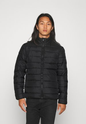 CHANGE PUFF - Light jacket - black