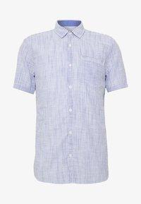 Q/S designed by - HEMD KURZARM - Formal shirt - white - 4