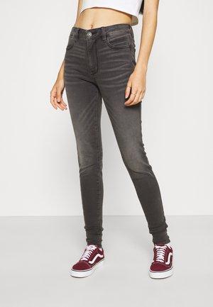 Jeans Skinny Fit - smokey cinders