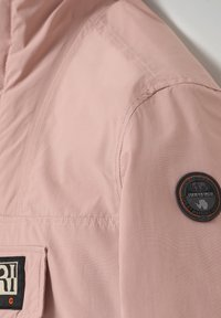 Napapijri - RAINFOREST WINTER - Veste mi-saison - pink woodrose - 2
