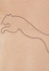Puma - HER HOODIE - Hoodie - brush - 6