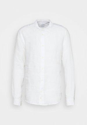 ONSKARLO MAO SHIRT - Košile - white