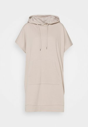 NMPONDO DRESS - Day dress - chateau gray
