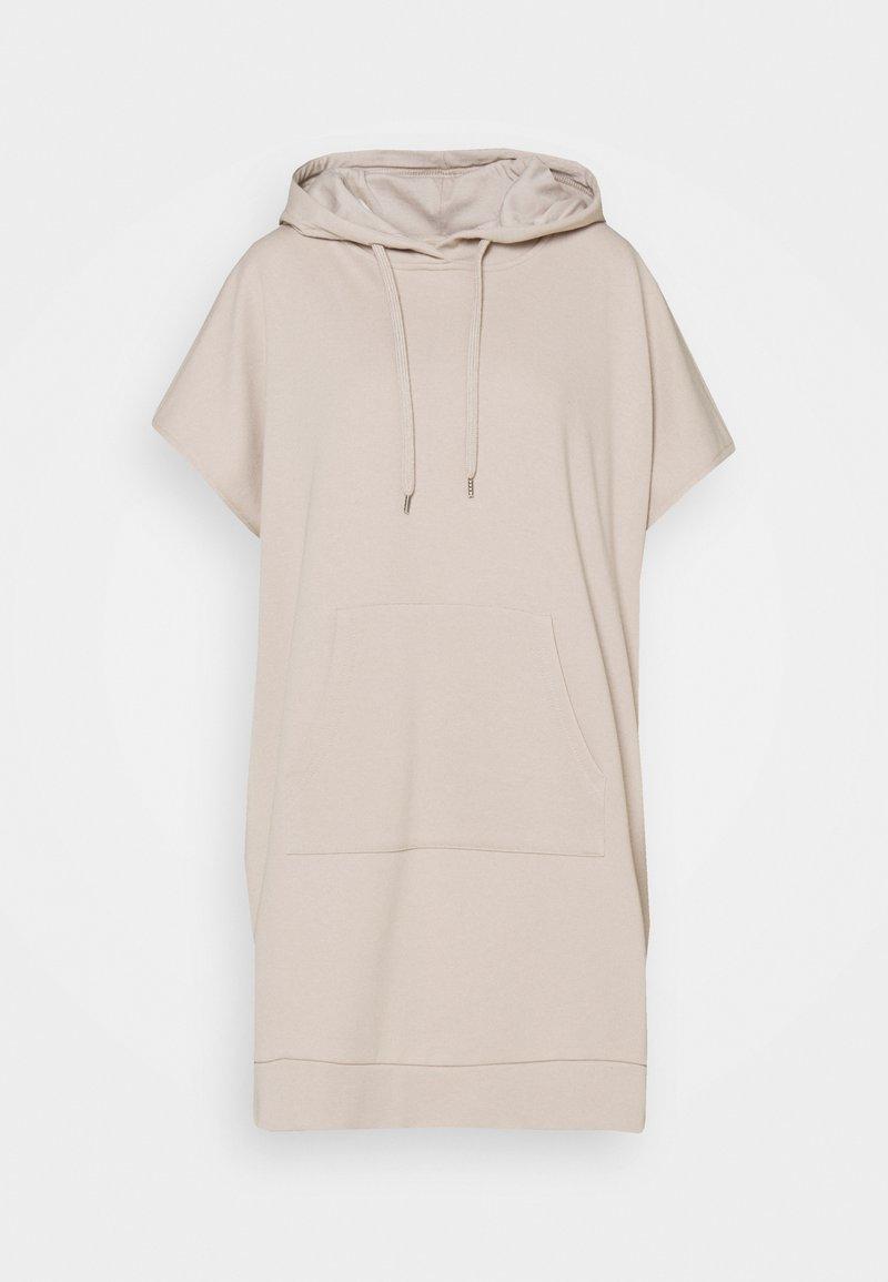 Noisy May Petite - NMPONDO DRESS - Day dress - chateau gray