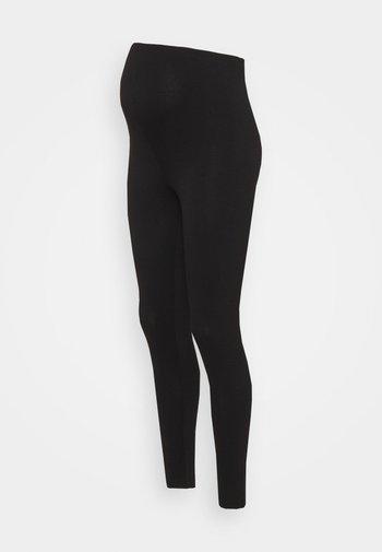 MLSAIDY - Leggings - Trousers - black