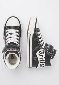 British Knights - ROCO - Sneakers hoog - black/white - 1